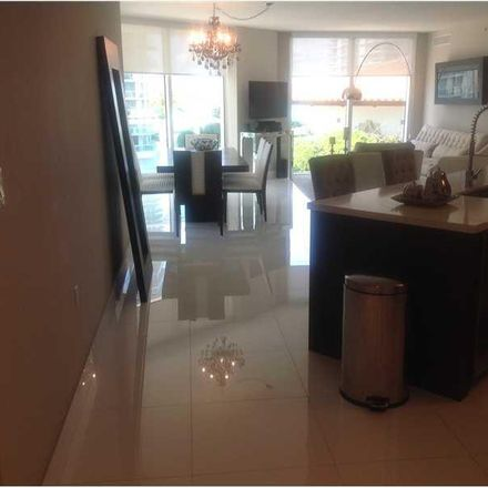 Rent this 3 bed condo on Sunny Isles Blvd in North Miami Beach, FL