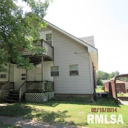 Rent this 0 bed house on 227 West Maple Street in Herrin, IL 62948