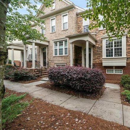 Rent this 3 bed townhouse on Seldon Way SE in Smyrna, GA