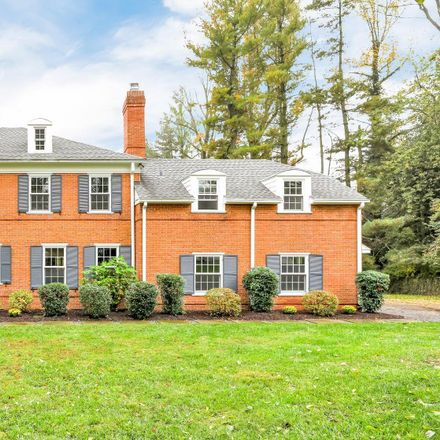 Rent this 5 bed house on Stony Lane in Lower Merion Township, PA 19035