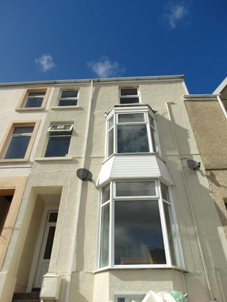 Rent this 1 bed house on Hanover Street in Swansea SA1 6BE, United Kingdom