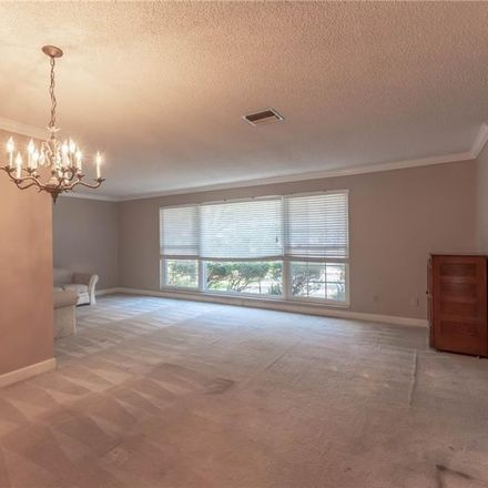 Rent this 4 bed house on 2643 Clubhouse Drive South in Clearwater, FL 33761