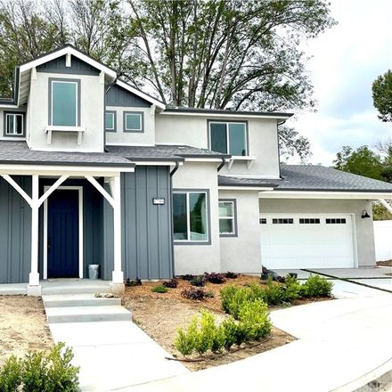 Rent this 4 bed house on 17316 Lemay Street in Los Angeles, CA 91406