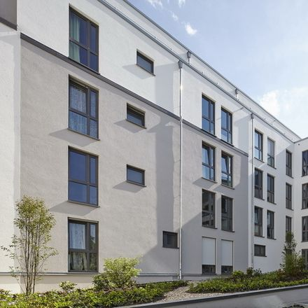 Rent this 2 bed apartment on Schedestraße 14 in 53113 Bonn, Germany