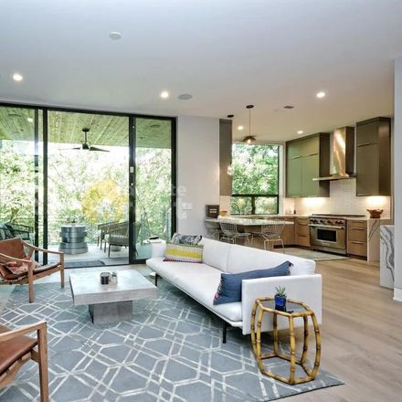 Rent this 4 bed apartment on 608 Jessie Street in Austin, TX 78704