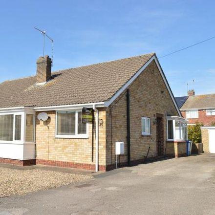 Rent this 2 bed house on Molescroft Park in Molescroft HU17 7HX, United Kingdom