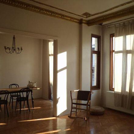 Rent this 1 bed apartment on MOC - Ministry of Coffee in Halaskar Gazi Cadde, 34380 Şişli