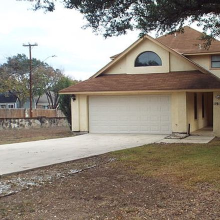 Rent this 5 bed house on 11914 Tarragon Cove in San Antonio, TX 78213