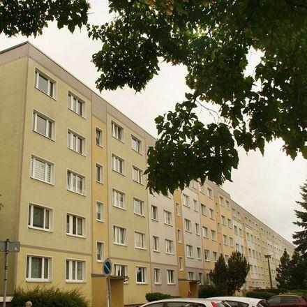 Rent this 2 bed apartment on Dietrich-Bonhoeffer-Straße 10 in 06712 Zeitz, Germany