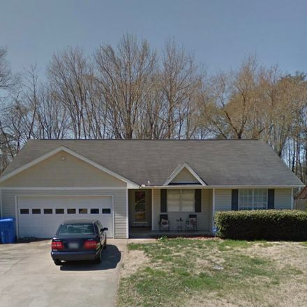 Rent this 3 bed house on High Street in Ooltewah, TN 37363