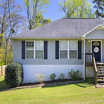 Rent this 3 bed house on 28 Wet Cat Rd in Hayden, AL