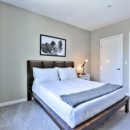 Rent this 1 bed apartment on 56 Junipero Serra Freeway in Cupertino, CA 95014-0554
