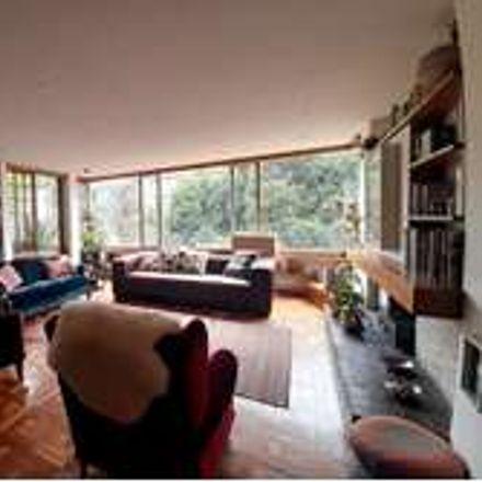 Rent this 3 bed apartment on Carrera 5 in Localidad Chapinero, 110231 Bogota