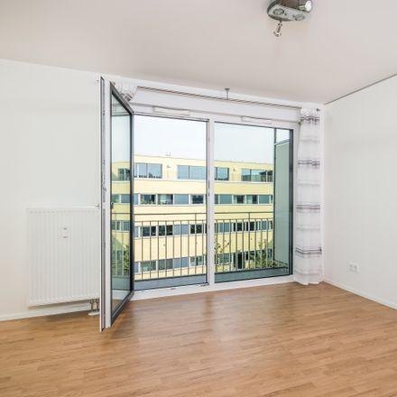 Rent this 1 bed apartment on UNIflora in Blumenstraße 14 a, 93055 Regensburg
