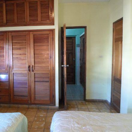 Rent this 1 bed house on La Pesca Deportiva in Juan Manuel Marquez, Puerto Esperanza