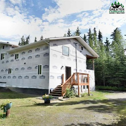 Rent this 3 bed house on Bradway Rd in North Pole, AK