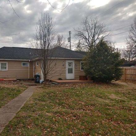 Rent this 2 bed house on 434 Buckhorn Street in Ironton, OH 45638