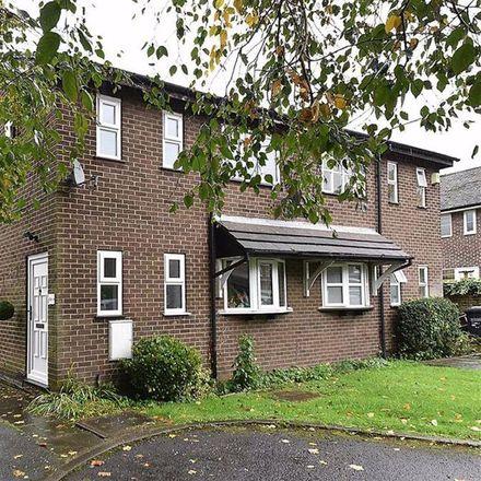 Rent this 1 bed apartment on Vine Street in Kerridge SK10 5QB, United Kingdom