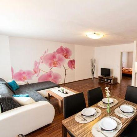 Rent this 4 bed apartment on Knöllgasse 30 in 1100 Vienna, Austria