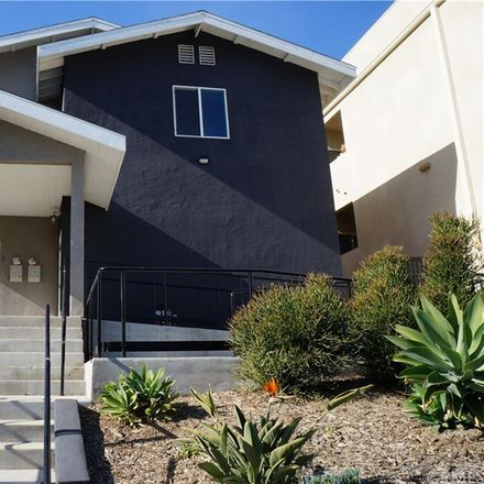 Rent this 3 bed duplex on 245 Robinson Street in Los Angeles, CA 90026