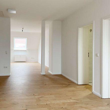Rent this 3 bed loft on Leipzig in Bülowviertel, SAXONY