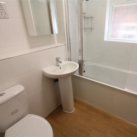 Rent this 2 bed apartment on Buckingham Road in London HA1 4TP, United Kingdom