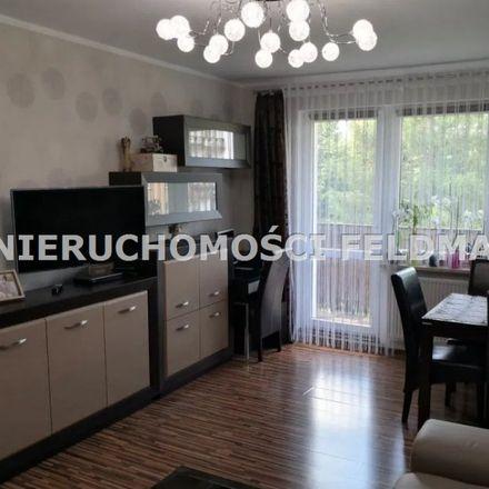 Rent this 2 bed apartment on Marii Skłodowskiej-Curie 115 in 41-100 Siemianowice Śląskie, Poland