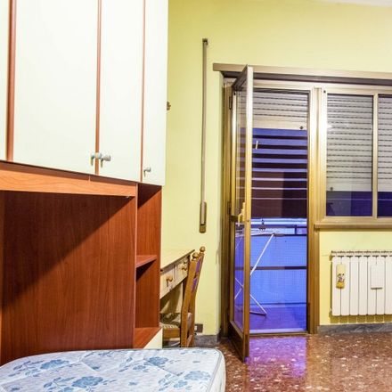 Rent this 2 bed apartment on Via Sante Bargellini in 00157 Rome RM, Italy