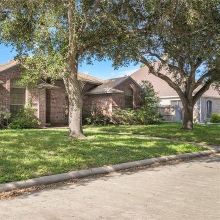 Rent this 3 bed apartment on 7009 Adbury Drive in Corpus Christi, TX 78413