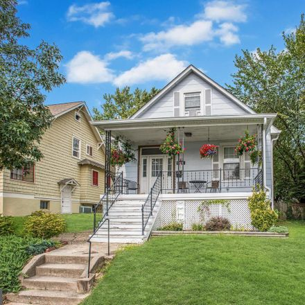 Rent this 3 bed house on 4612 Mainfield Avenue in Baltimore, MD 21214