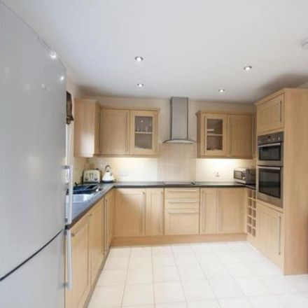 Rent this 4 bed house on Wiltshire Crescent in Tockenham SN4 7PB, United Kingdom