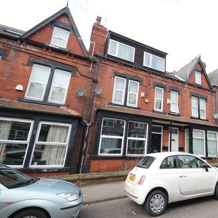 Rent this 6 bed house on Winston Gardens in Leeds LS6 3JY, United Kingdom