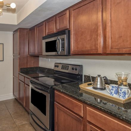Rent this 2 bed apartment on 3825 East Camelback Road in Phoenix, AZ 85018