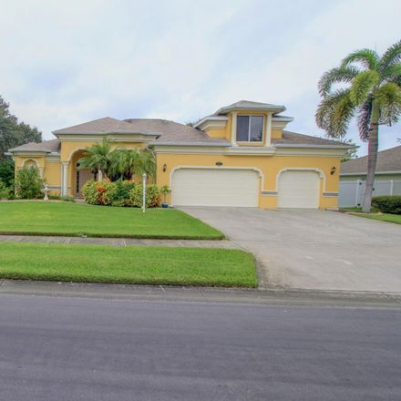Rent this 4 bed house on 1146 Stockbridge Way in West Melbourne, FL 32904