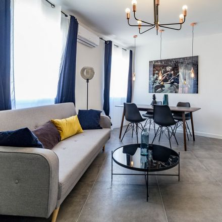 Rent this 3 bed apartment on Avinguda de les Balears in 46024 Valencia, Spain