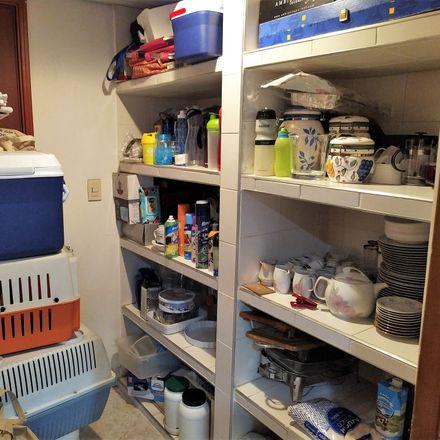Rent this 4 bed apartment on Carrera 1B in Santa Teresita, Comuna 2