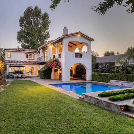 Rent this 4 bed house on Sycamore Drive in San Gabriel, CA 91775