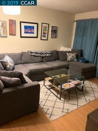 Rent this 2 bed condo on 1483 Marchbanks Drive in Walnut Creek, CA 94598