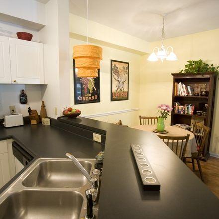 Rent this 1 bed apartment on 1171 Lanier Boulevard Northeast in Atlanta, GA 30306