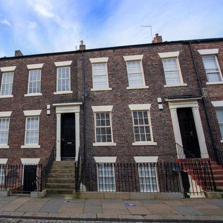 Rent this 2 bed apartment on Foyle Street in Sunderland SR1 1LB, United Kingdom