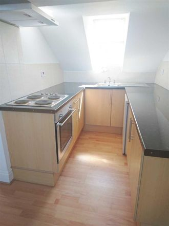 Rent this 1 bed apartment on Lichfield Road in Walsall WS4 2HU, United Kingdom