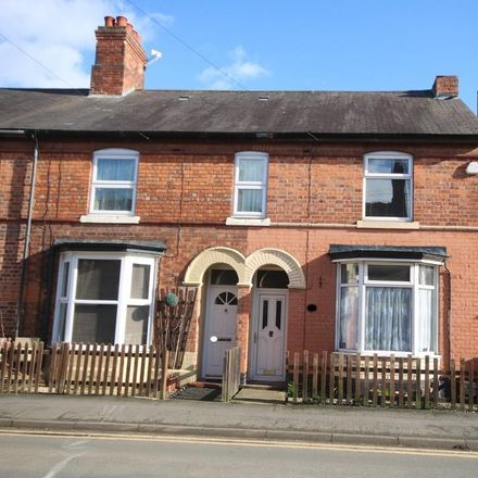 Rent this 2 bed house on Brook Street in Melton LE13 1AB, United Kingdom