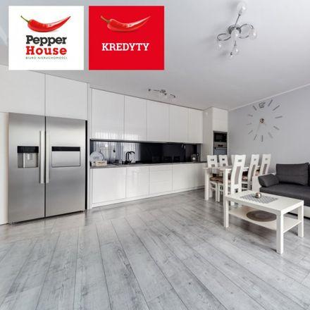 Rent this 3 bed apartment on Galeria Bolszewo in Strażacka 1, 84-239 Bolszewo