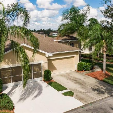 Rent this 2 bed condo on Jameson Greens Dr in Sun City Center, FL