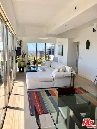 Rent this 2 bed condo on Century Park E in Los Angeles, CA