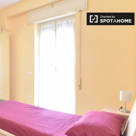 Rent this 3 bed apartment on Via dei Platani in 00172 Rome Roma Capitale, Italy