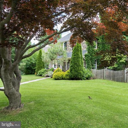Rent this 3 bed house on 1362 Overbrook Road in Lower Merion Township, PA 19096