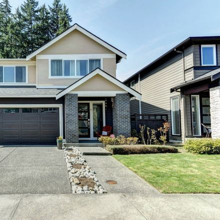 Rent this 3 bed house on 25th Drive Southeast in Everett, WA 98208