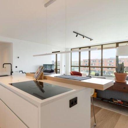 Rent this 5 bed apartment on Saskia van Uijlenburgkade 37 in 1058 GA Amsterdam, The Netherlands