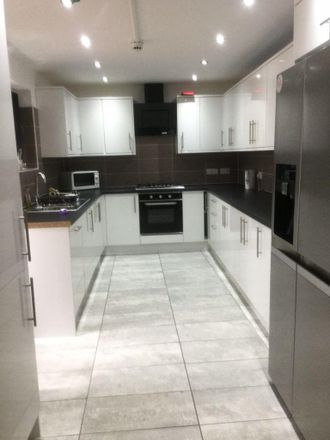 Rent this 5 bed room on 44 Cawdor Road in Manchester M14 6LR, United Kingdom